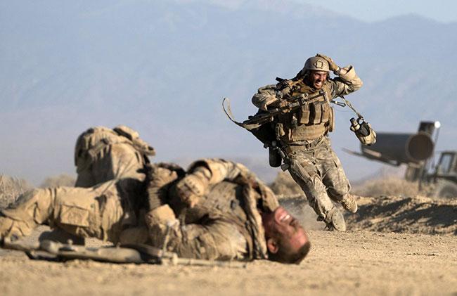 Sinemalarda bu hafta:  Sniper/ Duvar