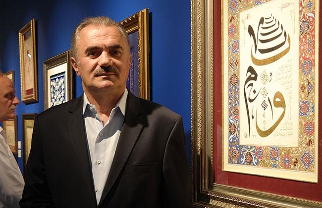 Klasik sanatlar Beyoğlu'nda