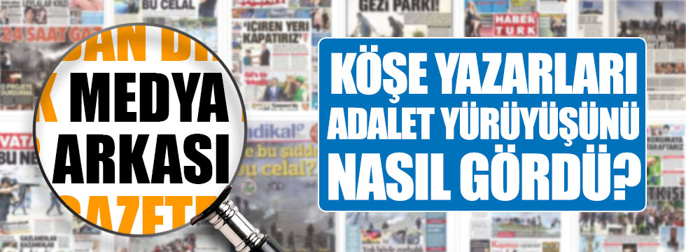Medya Arkası (16.06.2017)