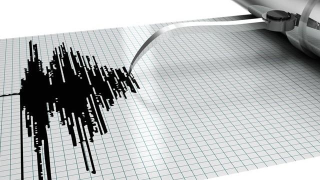Ege Denizi yine deprem oldu