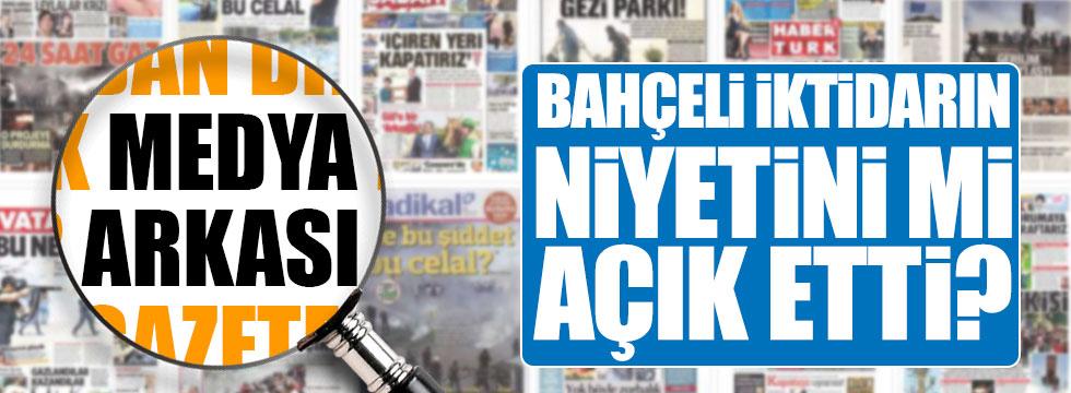 Medya Arkası (17.06.2017)