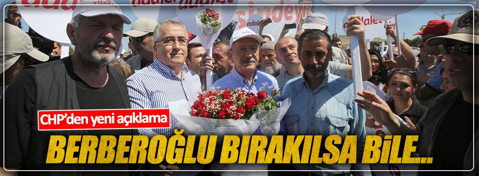 CHP'li İrgil'den yeni açıklama