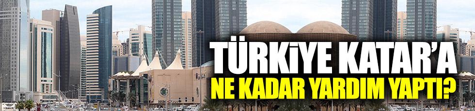 """Zeybekci: """"Katar'a 71 uçakla..."""""""