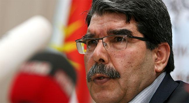 PYD elebaşı Salih Müslim yakalandı!