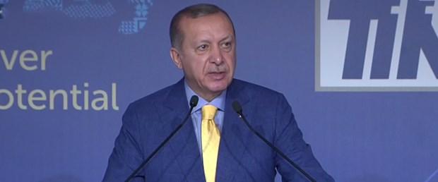 Erdoğan 02.32'de hitap edecek
