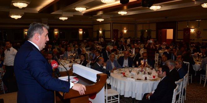 Destici: Katar'ın sonuna kadar arkasındayız!