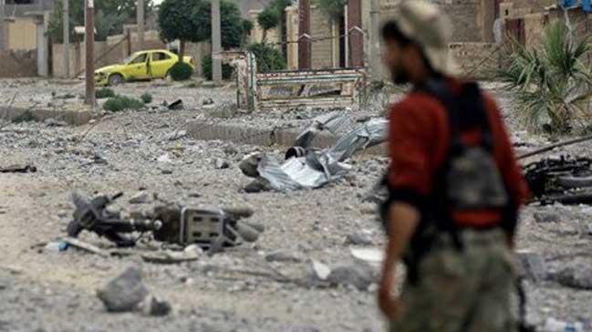 PYD/PKK'nın Mare saldırısında 4 sivil öldü