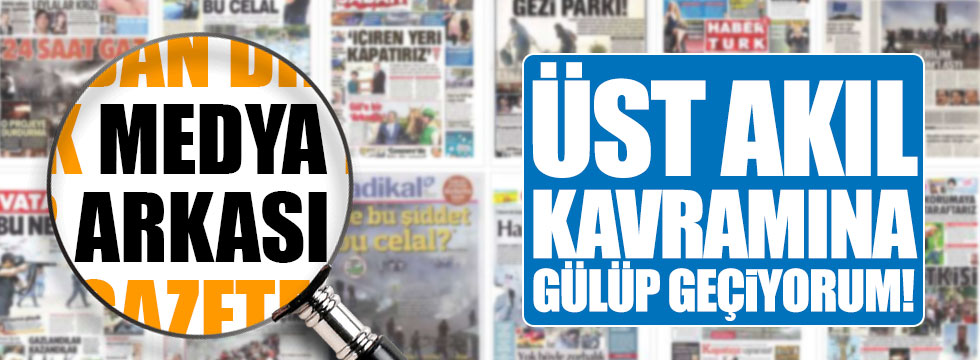 Medya Arkası (19.06.2017)