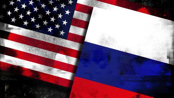 Suriye'de, Rusya-ABD krizi