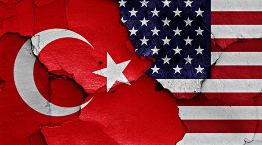 ABD-Türkiye arasında sürpriz görüşme
