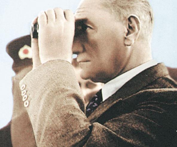 Mustafa Kemal Paşa'nın Almanya seyahati (7)