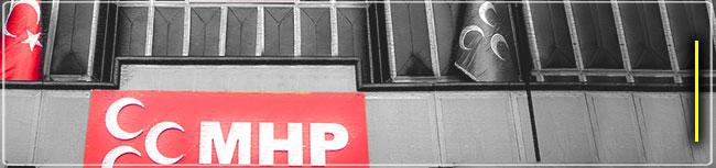 MHP kurultayı için gözler mahkemede