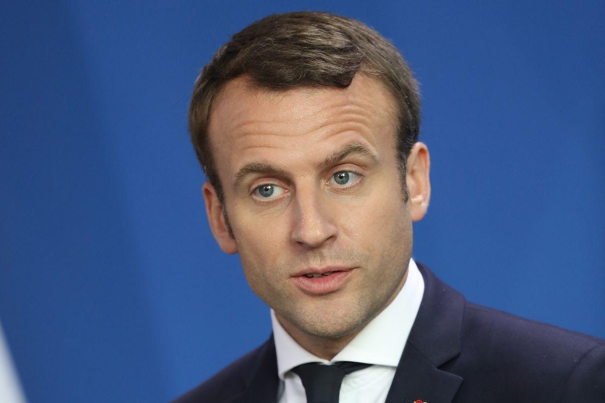 Macron'un Adalet Bakanı Bayrou istifa etti