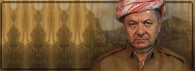 Barzani'den referandum çıkışı