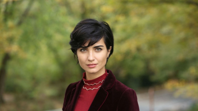 Tuğba Büyüküstün'e tutuklama şoku