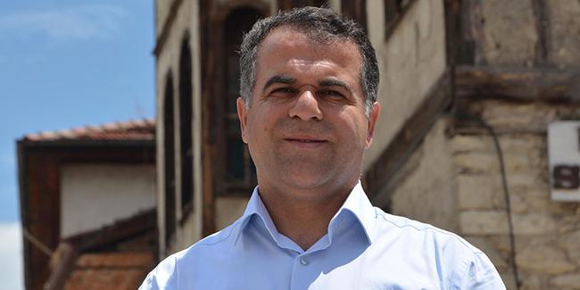 AKP'li Belediye Başkanı görevde alındı