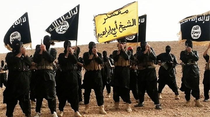 IŞİD'e katılacaktı Türkiye'de yakalandı