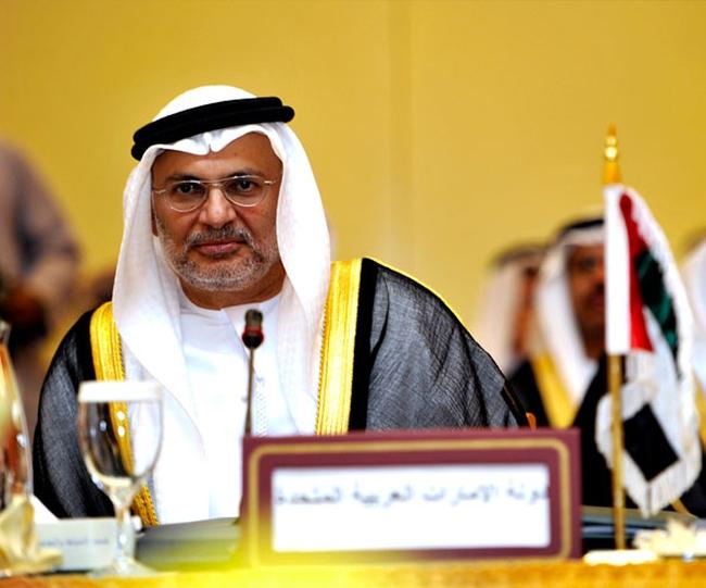 İşte BAE'nin Katar'la normalleşme şartları