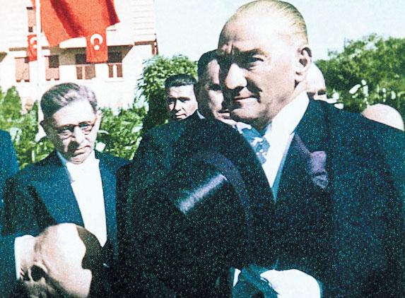 Mustafa Kemal Paşa'nın Almanya seyahati (10)