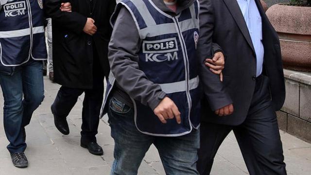 Adana'da PKK/KCK operasyonu: 31 gözaltı