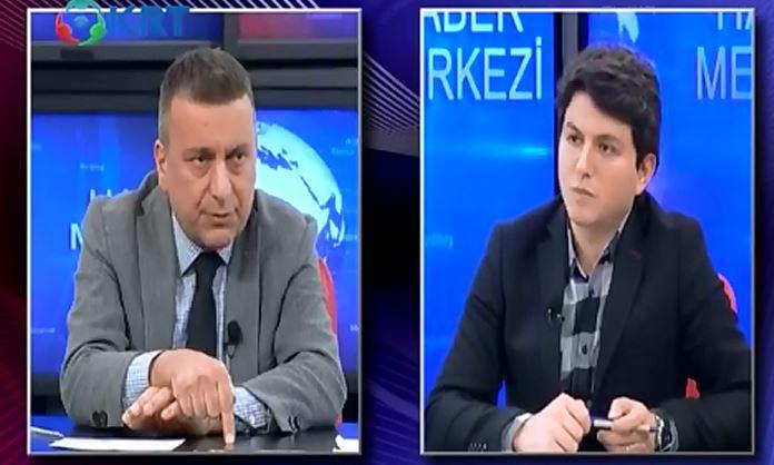 Karamahmutoğlu'ndan Adalet Yürüyüşüne destek