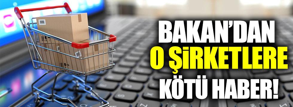 Vergi ödemeyen e-ticaret şirketleriyle iki koldan mücadele!
