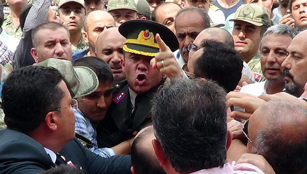 Yarbay Mehmet Alkan'dan Bahçeli'ye sert cevap!