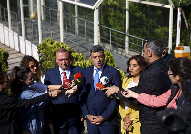 CHP'li Öztürk Yılmaz'dan kritik uyarı