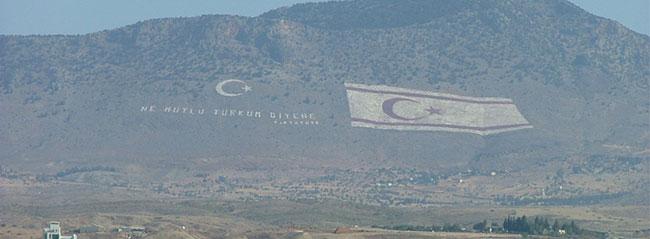 18 ada için ses yok! Kıbrıs için tehlike çanları