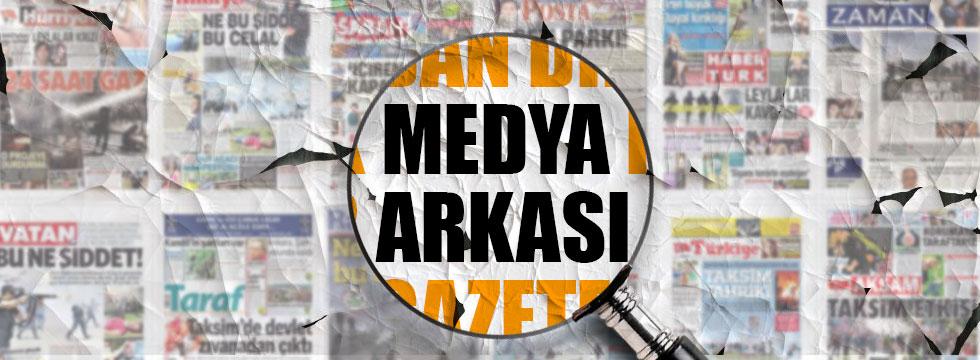 Medya Arkası (24.06.2017)