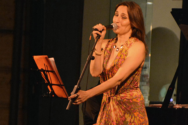 Roma'da Türk müziği esintisi