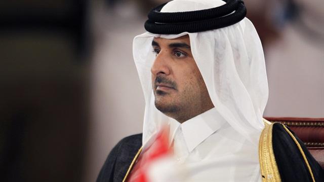 Katar 13 maddelik listeyi reddetti