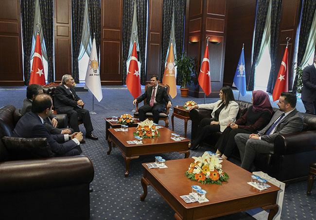 MHP Genel Başkan Yardımcısı Ayhan: Hükümetin tekliflerini destekleyeceğiz