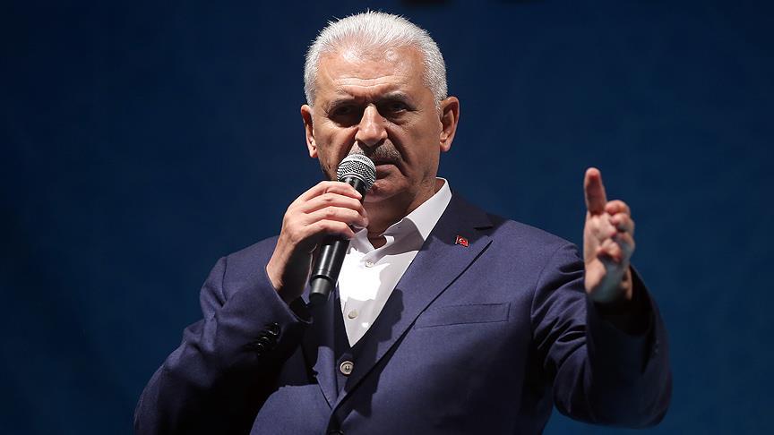 Yıldırım'dan Kılıçdaroğlu'na: Gideceğin yer çıkmaz sokaktır