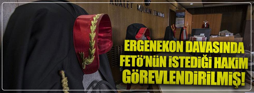 Ergenekon Davasıyla ilgili çarpıcı iddia