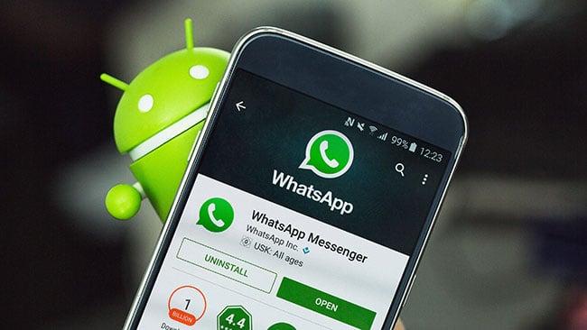 WhatsApp'a gönderilen mesajı silme özelliği geliyor