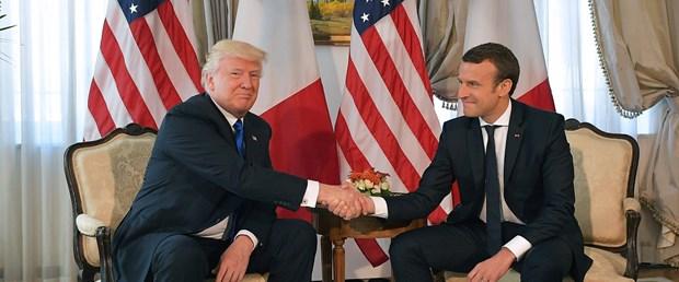 Fransa ile ABD, Suriye'yi birlikte vuracak!