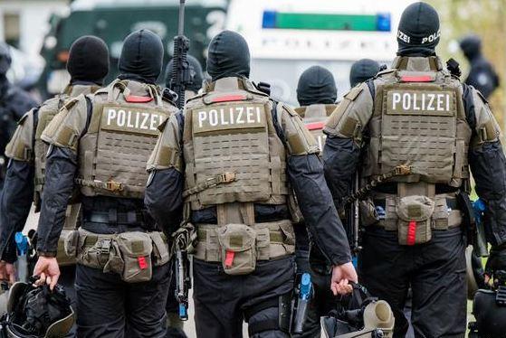 Avrupa'da IŞİD operasyonu: 6 gözaltı