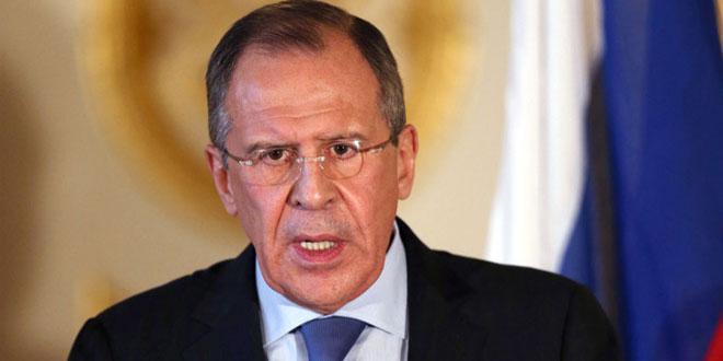 Rusya'dan ABD'ye Suriye çıkışı
