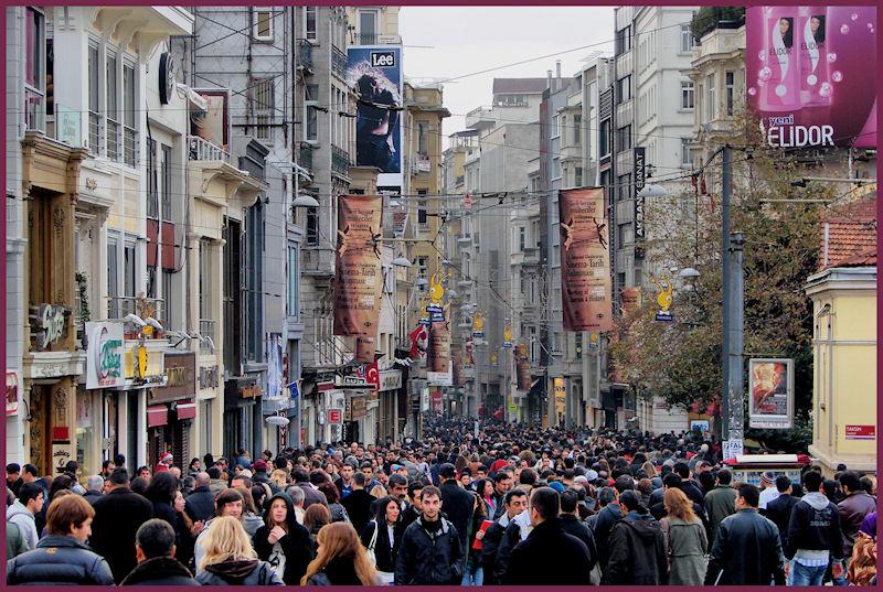 Türkiye'nin sorunları