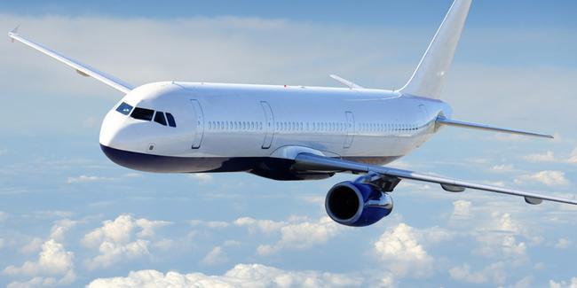 Uçağı rötar yapan yolcuya tazminat