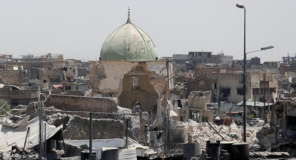 Musul IŞİD'den temizlendi.. Barzani'ye mi kalacak?
