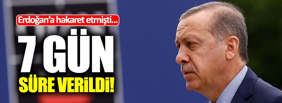 Türkiye, Rubin'in hesabının kapatılması için Twitter'a 7 gün süre verdi