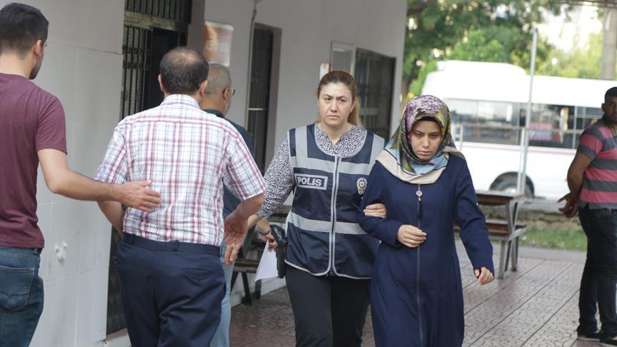 Adana'da FETÖ operasyonu: 22 gözaltı!
