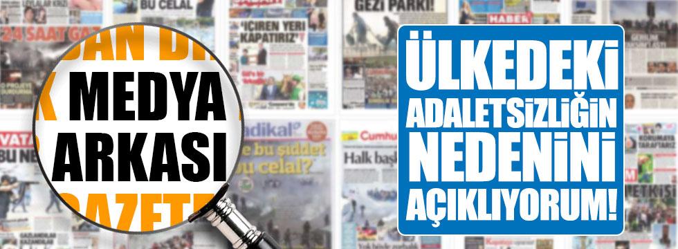 Medya Arkası (30.06.2017)