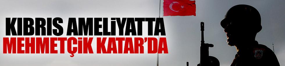 """Katar: """"Bir grup Türk askeri daha geldi"""""""