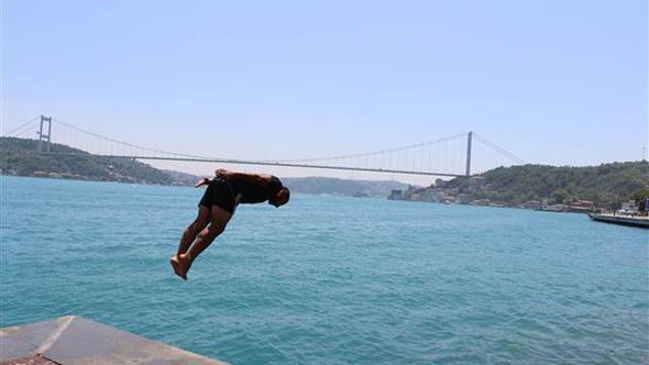 İstanbullulara yağmur müjdesi