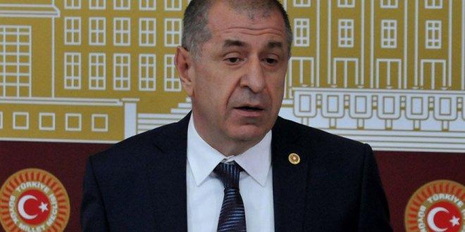 İYİ Partili Ümit Özdağ'dan çarpıcı iddia