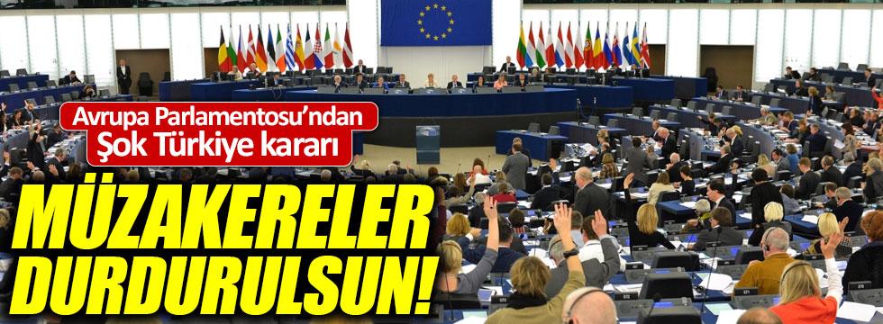 AP'den flaş Türkiye kararı