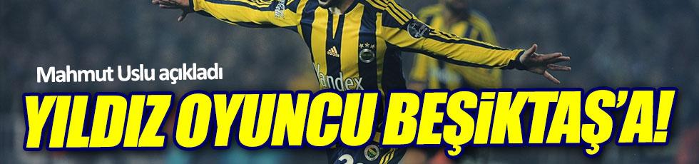 Mahmut Uslu: Volkan Şen Beşiktaş'a gidebilir